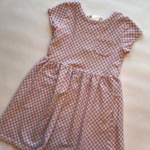 Carter's Size 5 Dress